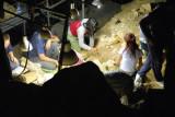 Arqueología de campo - Cueva del Castillo - 2007 / Archeology at Work - Castillo Cave 2007
