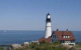 The Often Visited, Often Photographed, Portland Head Lighthouse