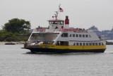 Peaks Island Car Ferry