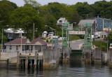 Peaks Island Ferry Dock