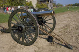 The 8 Inch Cannon
