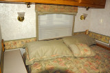 03- Master Bedroom with Queen bed