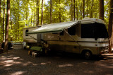 Our new/Preowned 2002 Winnebago 35ft Adventurer