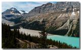 Canadian Rockies 2007