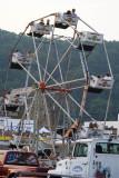 The 2007 Calhoun County Wood Festival