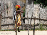 Woman carrying bag of oranges 2a - Etsha Okavango Delta copy.jpg