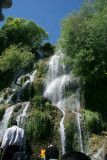 Niyasar Waterfall