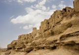 Izad Khast Castle