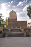 Ester &  Mordekhai Mausoleum