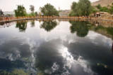 Ravansar Pond (Sarab)