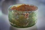 Glassy Bowl