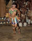 Zulu Dance 3