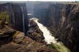 Zambia, Victoria Falls 2