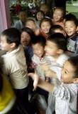 Wanxian School Stampede