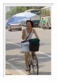 Suzhou Street Scene - Sunblock SPF 50