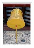 Hanshan Temple - The Golden Lantern