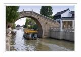 Hanshan Temple - Cruising The Canal
