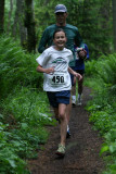 Cougar Mt. Trail Running Series - Race #2 7.5 Miles 6.09.2007