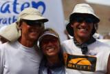 Chris Frost, Lisa & Marshall