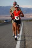 running again, got an 18 mile climb ahead
