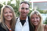 Leah, Godale & Lisa