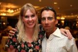 Christine & Mark