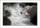 Whitewater tours - Водные походы