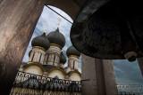 belfry of the Rostov Kremlin