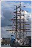 Libertad Belem Boulogne sur Mer