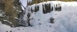 Johnston Canyon, Banff National Park, Feb 07