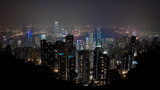 HK from the Peak Observatory