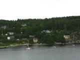 Along Oslo Fjord