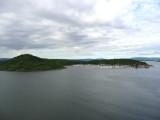 Small Cove near Oslo Harbor