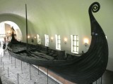 Oseberg Ship Preserved in Clay for over 1000 Years