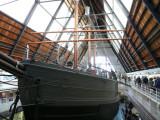 Polar Explorer Ship 'Fram'