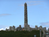 The Monolith (46 ft from single block of stone)