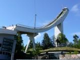Holmenkollen Ski Jump (dates from 1939)
