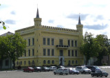 Norway Ministry of Defense