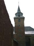Akershus Chapel Tower