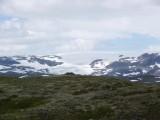 Harteigen Glacier (5545 ft)