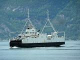 Eidfjord Ferry