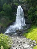 Steinsdal Falls