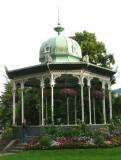 Bergen City Park Gazebo