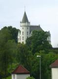 Gamlehaugen Castle (1901) in Bergen