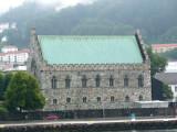 Haakon's Hall (1247-1261)