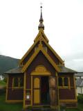 St Olav's English Church (1897)