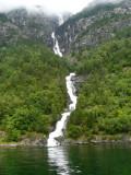 Saw Falls