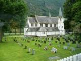 Laerdals Church