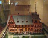 Replica of Union Hotel