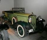Rare 1932 Studebaker President (8 cyl, 120 hp)